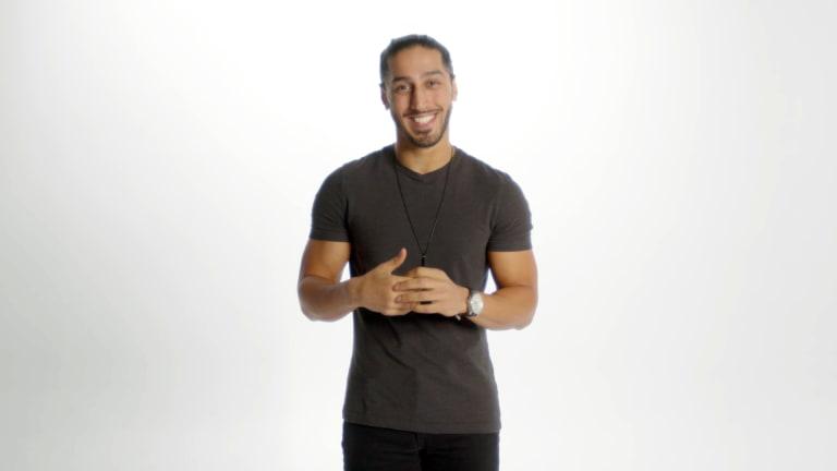 The Week in Wrestling: Mustafa Ali Bucks Stereotypes of Muslim Wrestling Characters
