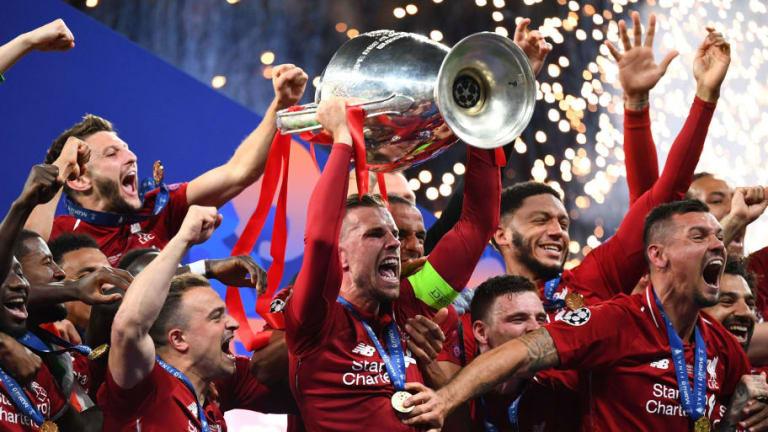 90min's Definitive European Power Rankings: End of Season Review