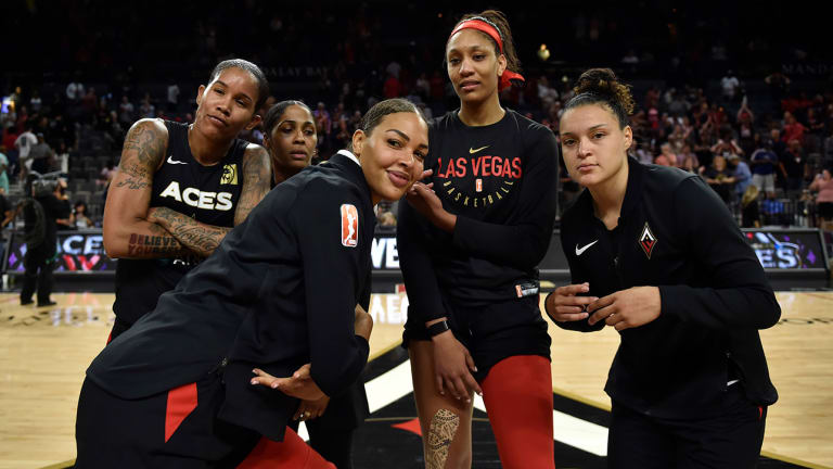 Breaking Down the WNBA All-Star Starters and Who Narrowly Missed Out