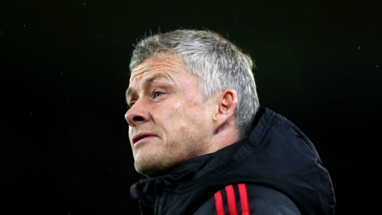 8 Caretaker Managers Who Were Appointed Permanently as Solskjaer Lands Manchester United Job