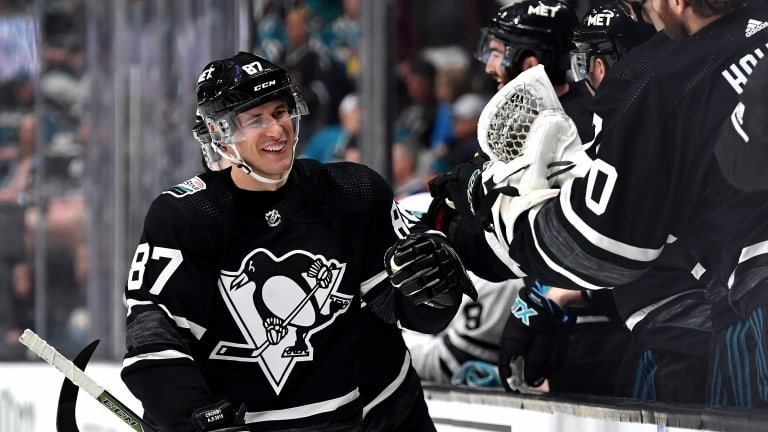 Metropolitan Division Triumphs Over Central Division at 2019 NHL All-Star Game