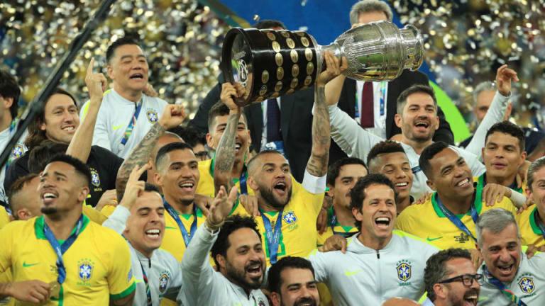Brasil campeón de la Copa América| Lo bueno, lo feo y lo malo de la final