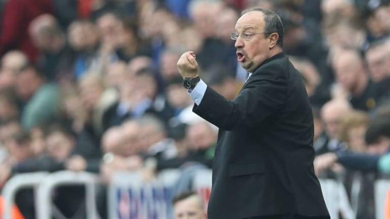 Rafa Benitez & Roberto Martinez on Leicester Managerial Shortlist to Replace Claude Puel