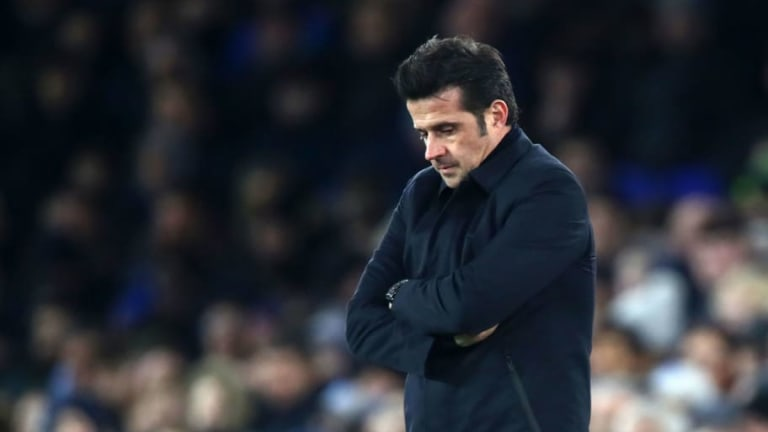 Everton & Watford Settle Bitter Marco Silva Conflict With Hefty Compensation Fee