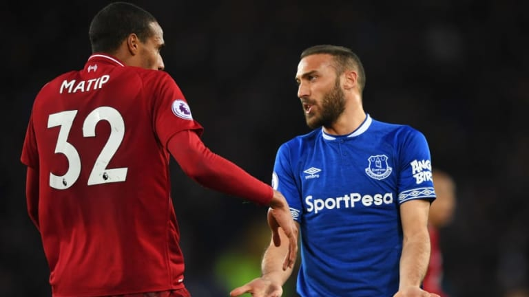 Cenk Tosun Reveals Future Ambitions as He Admits Everton Blocked January Move
