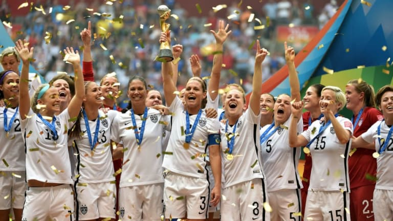 2019 Women's World Cup Preview: Dates, Venues, Golden Boot Contenders, Breakout Stars & More