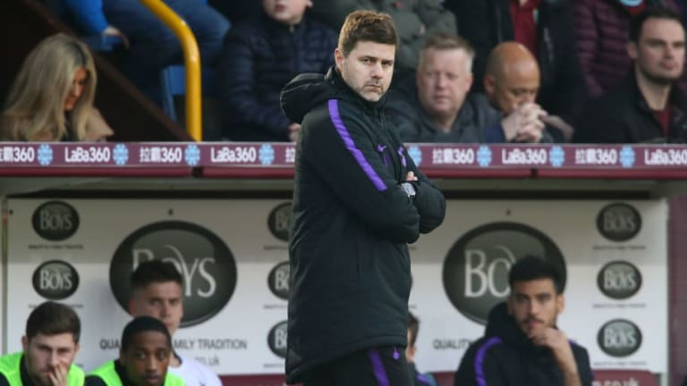 Mauricio Pochettino Accepts Charge of 'Improper Conduct' Following Confrontation With Mike Dean