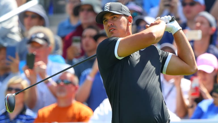 Brooks Koepka's PGA Championship Win Is Just a Formality at This Point