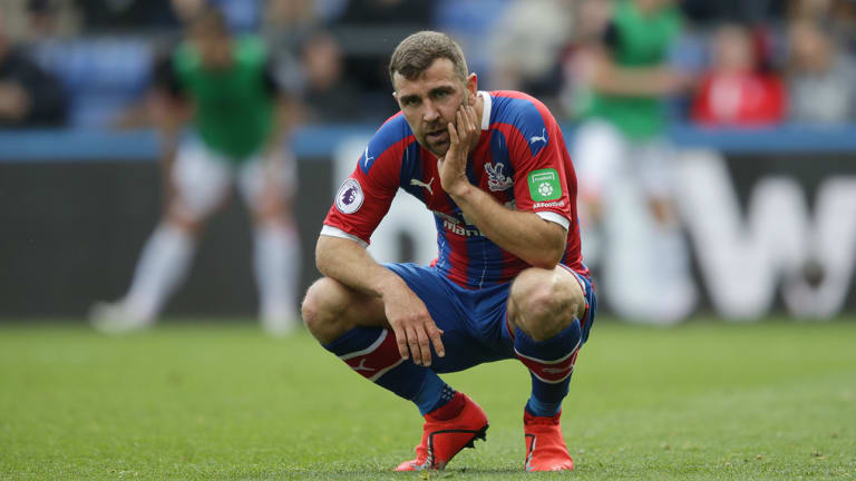 Crystal Palace Doctor Racially Abused Before Final Game of EPL Season