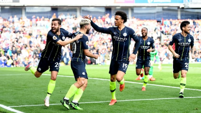 Manchester City vs Leicester: Pep Guardiola's Best Available Citizens Lineup