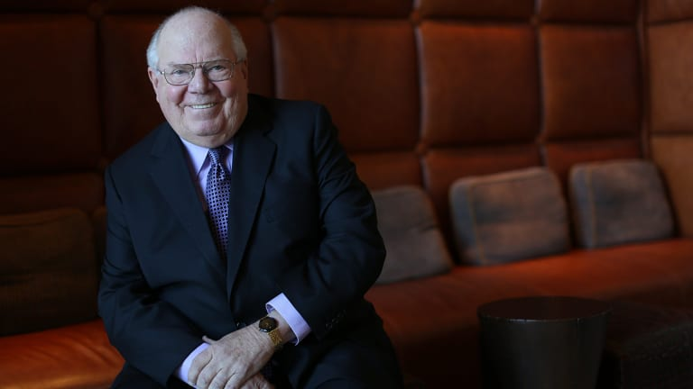 Even In Retirement, Verne Lundquist Keeps Saying 'Yes Sir' to Augusta