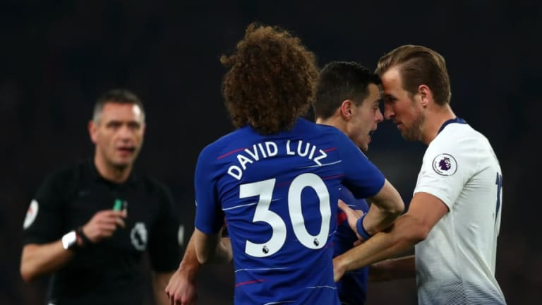 Harry Kane Avoids FA Charge for Alleged Headbutt on Chelsea's Cesar Azpilicueta