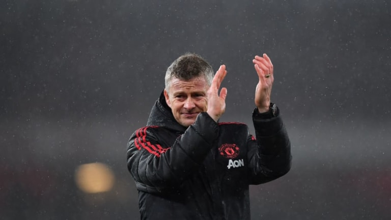 Manchester United Planning to Finalise Permanent Appointment of Ole Gunnar Solskjaer This Month