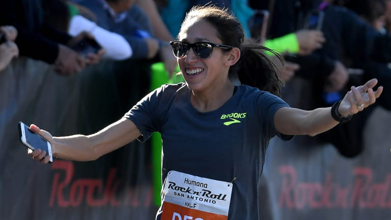 After Life-Changing Year, Des Linden Is Ready to Defend Her Boston Marathon Title in 2019
