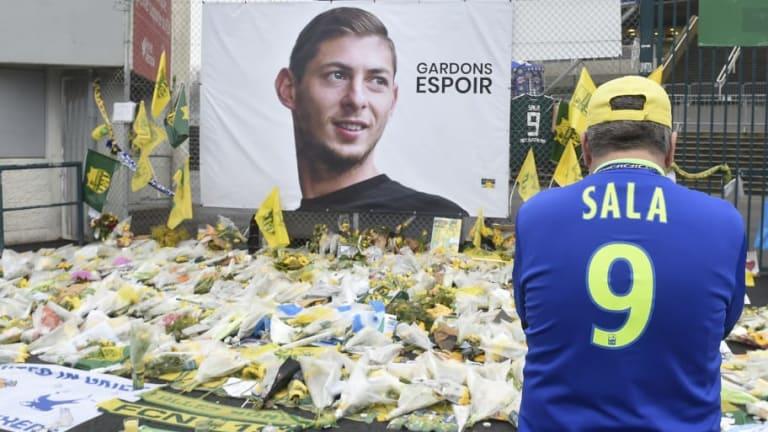 CONFIRMADO | El cuerpo que hallaron en la avioneta pertenece a Emiliano Sala