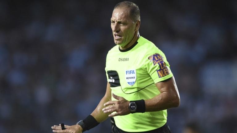Arbitros, horarios y TV de la fecha 20 de la Superliga de Argentina