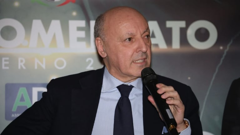Giuseppe Marotta Unleashes Scathing VAR Rant After Inter Concede Controversial Late Equaliser