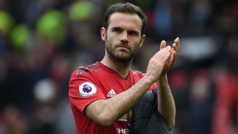 Barcelona Remain Keen on Juan Mata Deal But Man Utd Star Will Have to Take Summer Pay Cut