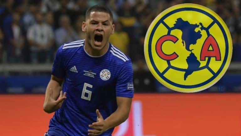 Richard Sánchez se integrará al América hasta después de Fecha FIFA