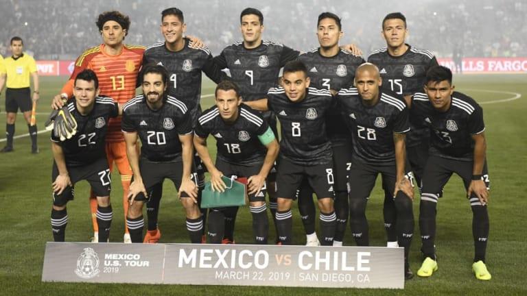 Ilusionarse con el 'Tata' Martino no nos impide ver la realidad histórica de la selección mexicana