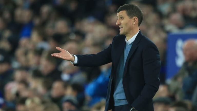 Manchester City vs Watford: Javi Gracia's Best Available Hornets Lineup