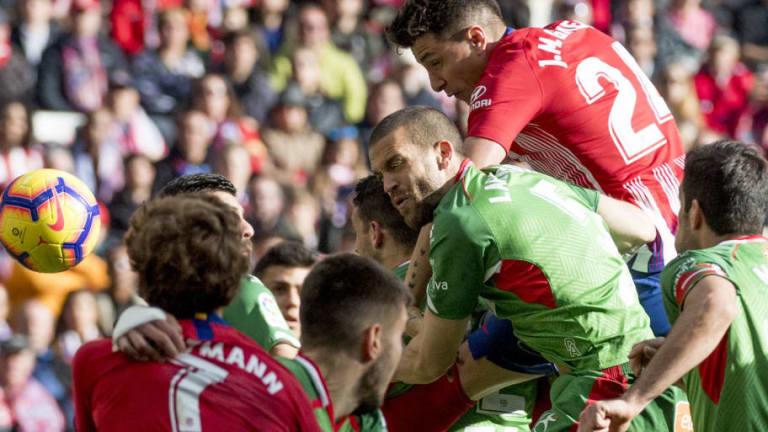 Deportivo Alavés-Atlético de Madrid | Alineaciones confirmadas
