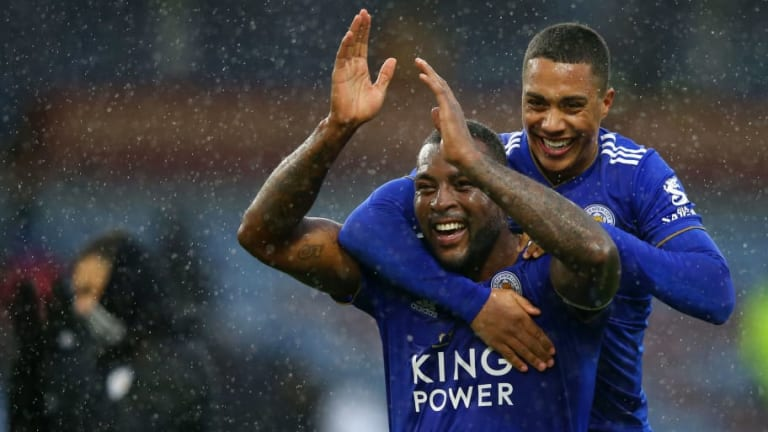 Youri Tielemans Keeping His Options Open This Summer Following Impressive Start to Leicester Loan