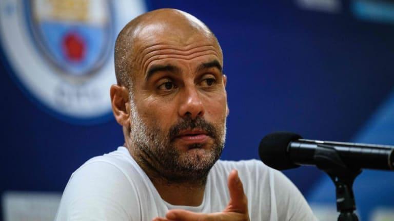 Pep Guardiola Takes Potshot at Liverpool Achievements Ahead of 2019/20 Curtain Raiser