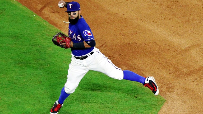 The Texas Rangers Are Stuck at the Bottom of the AL West for the Foreseeable Future