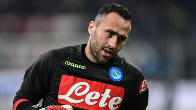 Arsenal Loanee David Ospina Expecting to Leave Napoli This Summer & Opens Up on Future Plans