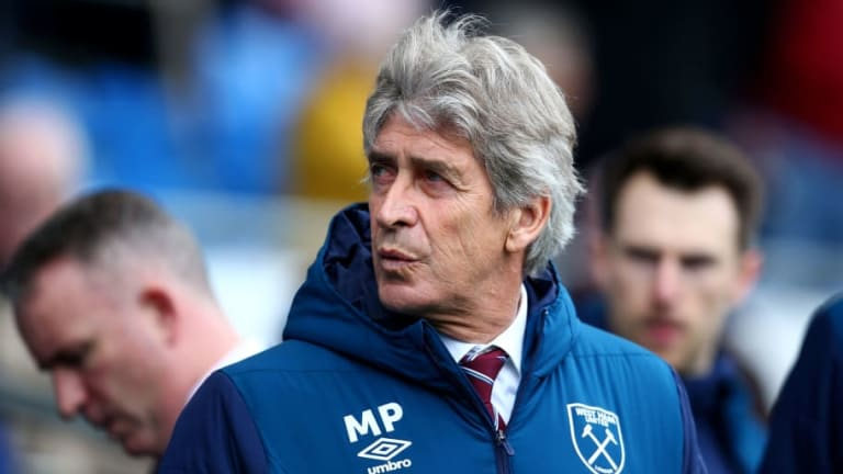 Manuel Pellegrini Voices Discontent With West Ham's Away Record Following 2-0 Defeat At Cardiff