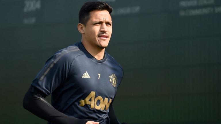 En Italia aseguran que Alexis Sánchez podría jugar en el Inter