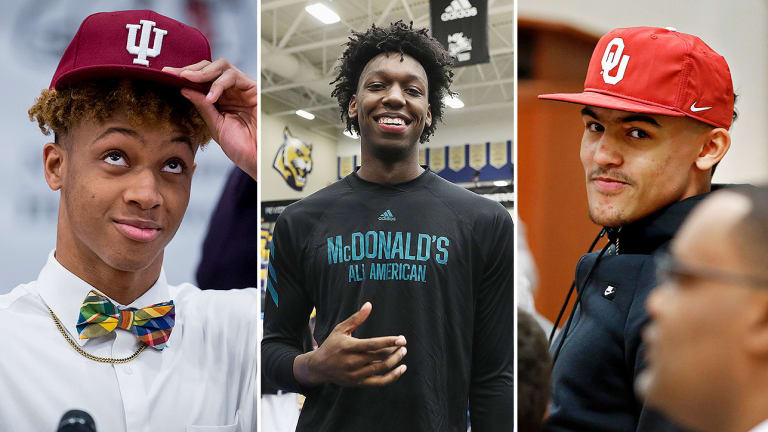How the Trend of Top Recruits Staying Home Is Changing College Basketball