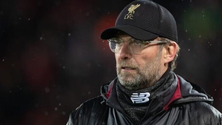 Jurgen Klopp Opens Up on First Meeting With Sir Alex Ferguson Ahead of Man Utd Clash