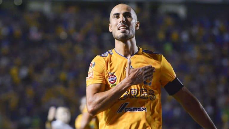 Guido Pizarro advierte a jugadores de Rayados sobre burlas a Tigres