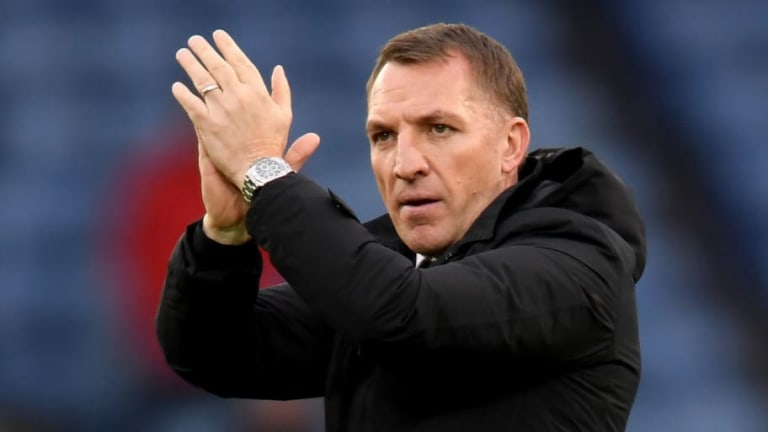 Brendan Rodgers Reveals He Tried to Sign Ben Chilwell Whilst He Was in Charge of Liverpool