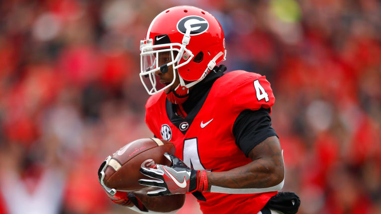 Chiefs Draft Pick Mecole Hardman Discusses Homophobic Tweets: 'That's Not Who I Am'