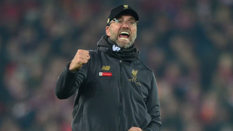 Jurgen Klopp Insists There's More at Stake Than Local Bragging Rights Ahead of Merseyside Derby