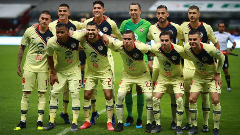Futbolistas del América salen a dar la cara tras mala etapa del equipo