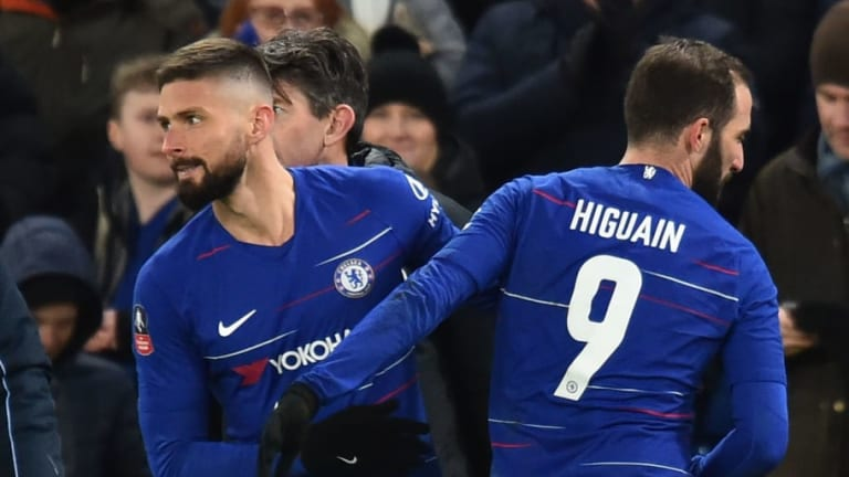 6 Positions Chelsea Must Strengthen (From Within) to Compete Next Season