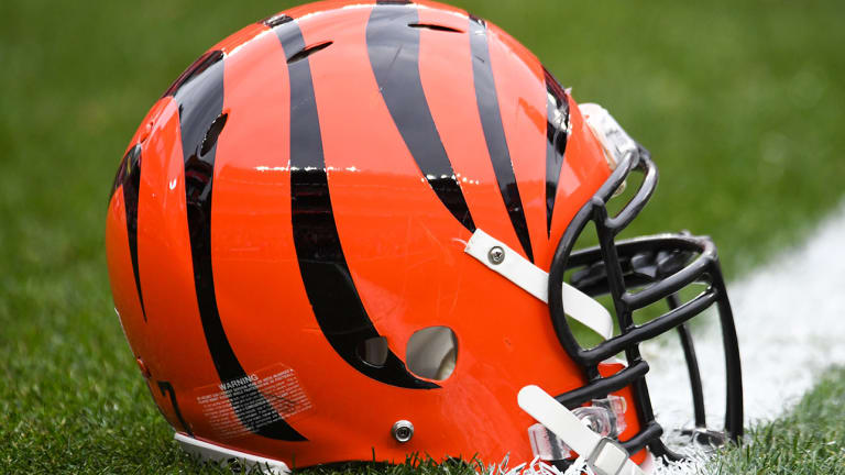 The Uni Watch Design Challenge: Let's Update the Cincinnati Bengals' Uniform