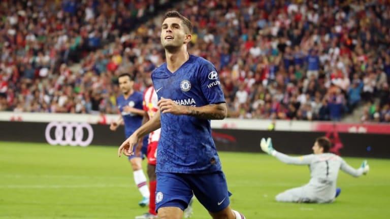 Salzburg 3-5 Chelsea: Report, Ratings & Reaction as Superb Blues Cruise Past Roten Bullen