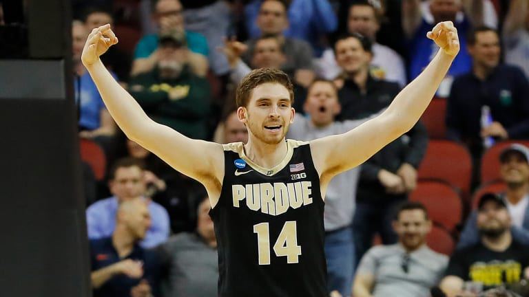 Elite Eight Saturday: Gonzaga Favored, Purdue a Strong Wager