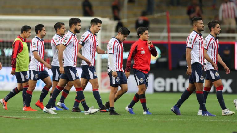 Chivas ya tendría la primera baja para el próximo torneo