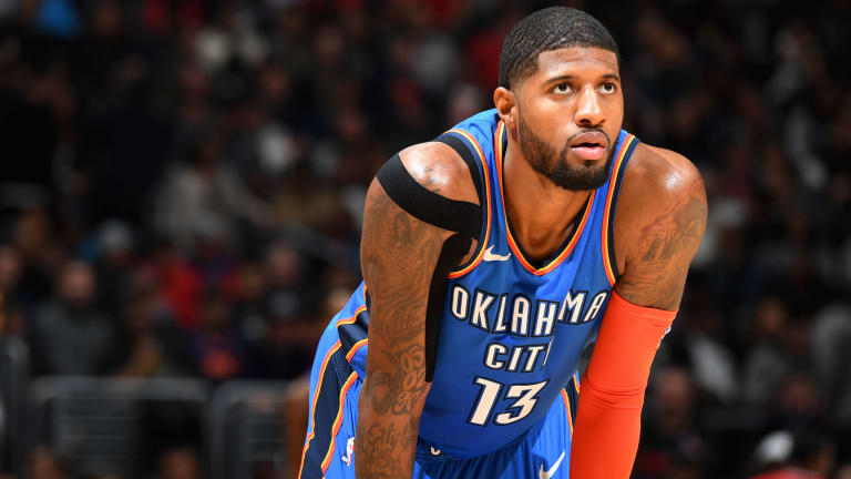 Trade Grades: Clippers Acquire Paul George in Summer's Most Shocking Move