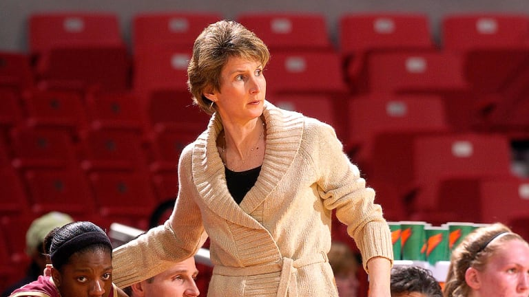 Cathy Inglese's Relentless Drive as a Coach Made Her Unforgettable