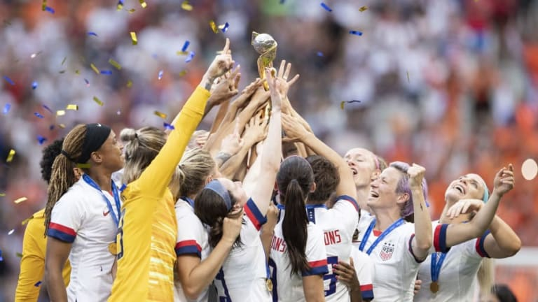 Women's World Cup Sees 28.1 Million UK Viewers in Record-Breaking Tournament