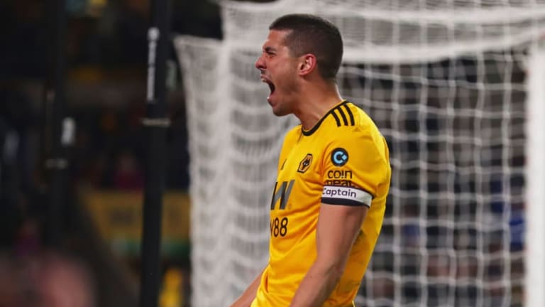 Conor Coady Claims Wolves Have Adapted to Premier League Life Ahead of Cardiff Clash