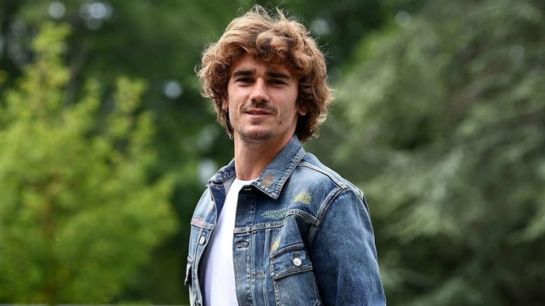 Antoine Griezmann Set for Barcelona Pay Cut Ahead of £107m Move From Atletico Madrid