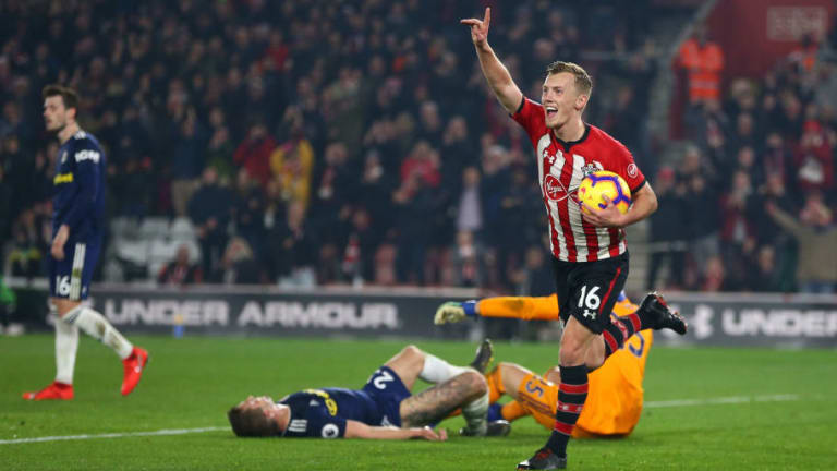 Southampton 2-0 Fulham: Report, Ratings & Reaction as Saints Heap More Misery on Cottagers